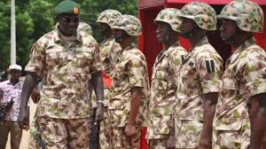 Army Begins Operation Positive Identification
