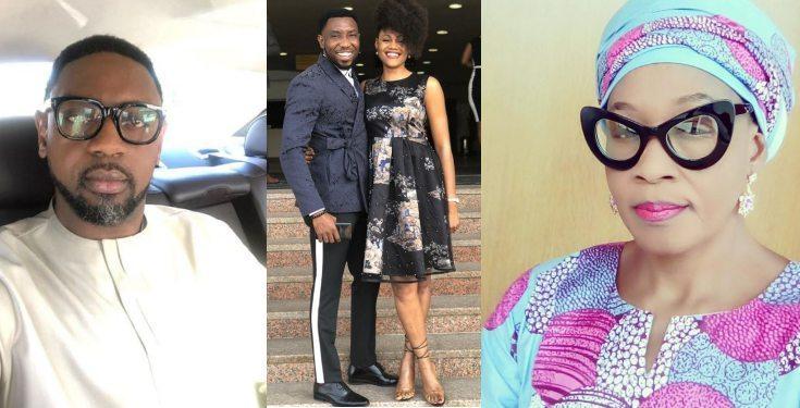 Timi Dakolo's wife, Busola loses rape case against COZA Pastor, BiodunFatoyinbo