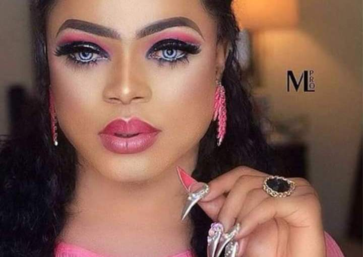 Thus says the Lord, Bobrisky Should Repent Now Or Be Incurably Sick – Prophetess Mummy B