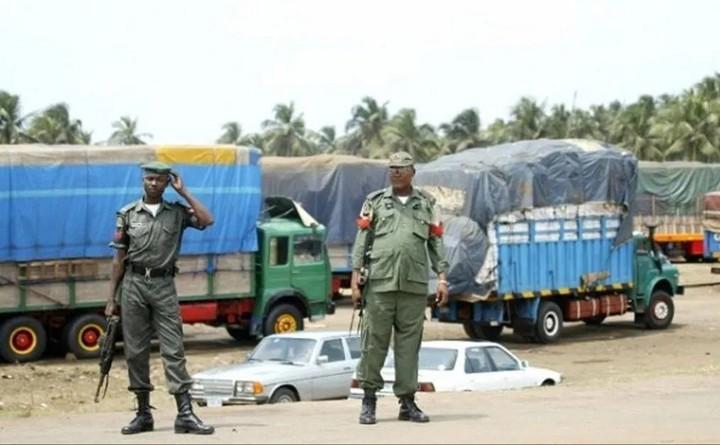 ECOWAS Countries Reject Nigerian Goods In Retaliation To BorderClosure