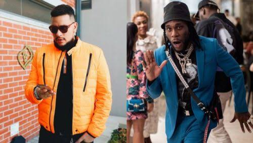 Burna Boy's Concert, Canceled By Organizers In South Africa