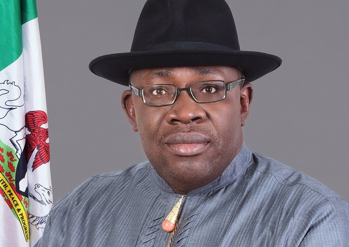 Cancel All The Election Results In Nembe And Southern Ijaw – Governor Seriake Dickson