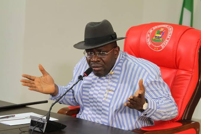 Out going Bayelsa Governor Seriake Dickson, Sets trap for the governor-elect Chief David Lyon  – GroupWarns