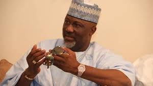 Sunday Faleke Led Thugs Who Shot And Carted Away Ballot Box – Dino Melaye