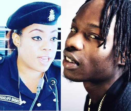 Police Instagram Celebrity Dolapo Badmus, wants to have S*x with me  but she's ugly – Naira Marley