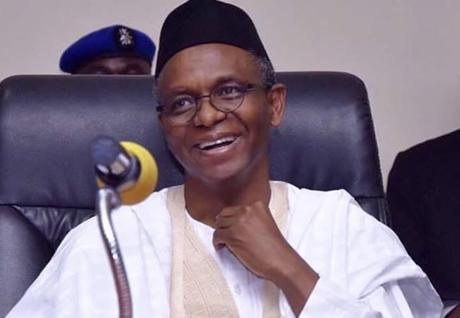 El-Rufai happy as court affirms his victory As Governor Of KadunaState