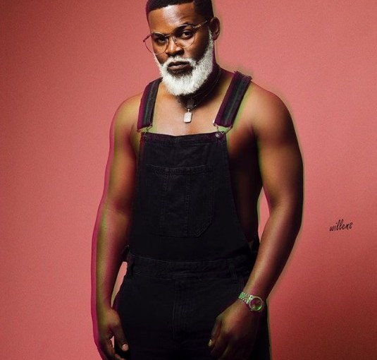 Falz Deletes All His Instagram Posts