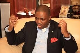 Anti-Social Media Bill: It's A Shame, Femi Fani-Kayode Blasts Buhari & LaiMohammed