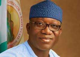 Ekiti State Government Commences Employment Into The State's Civil Service