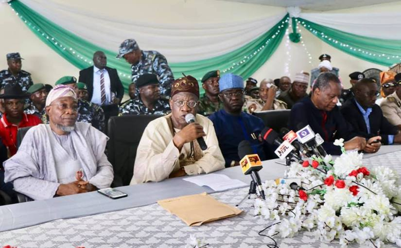 Nigeria has gained Higher Revenue, Reduced Fuel Usage and Rice Production Through Border Closure –FG