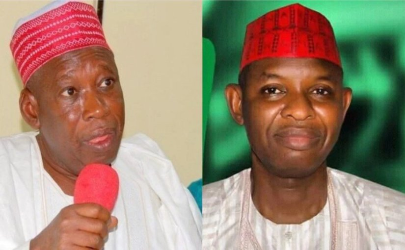 Abba's Petition Against Ganduje: Court Fixes Date