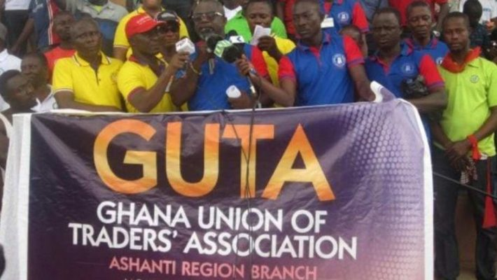 More trouble looms for Nigerian traders in Ghana, as Ghanaian traders shut down moreshops