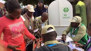 INEC Officials Offered $1,000 To Scatter Kogi Election