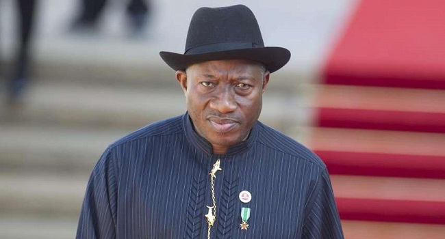Bayelsa governorship election: Jonathan And His Wife, Traded Bayelsa To Free Themselves FromProsecution