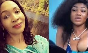 Tacha blocks Kemi Olunloyo on Twitter for begging to be her Manager