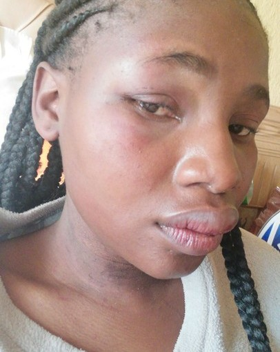 My Neighbor raped me in front of my gate – Lady in SouthAfrica