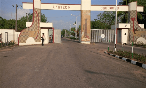 LAUTECH Lecturers embarks on Indefinite Over Unpaid Salaries