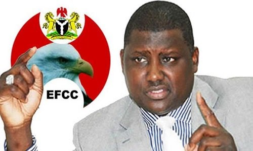 Abdulrasheed Maina been on life support for 15 years,  Now Too Broke –Family