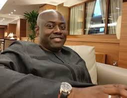 Masked Security Men Attack Makinde In Lokoja Hotel