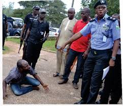 Man Murders His Wife In Obowo, Imo State (GraphicPhotos)