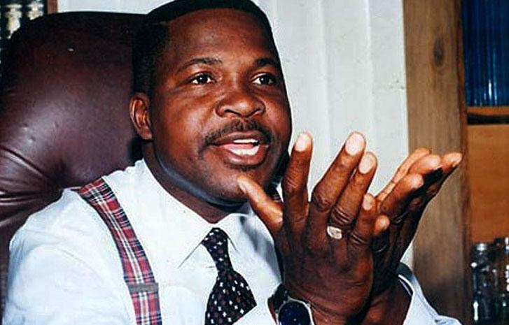 Mike Ozekhome urges EFCC to investigateTinubu