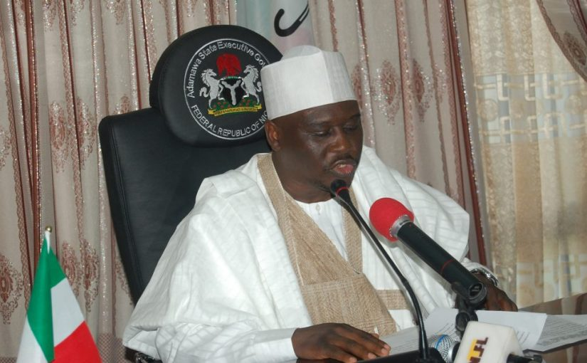 Adamawa Government Commences  Payment Of New Minimum Wage