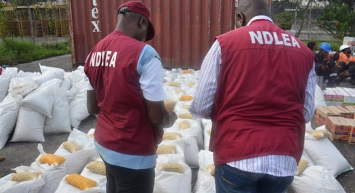Policeman Arrested For Supplying Tramadol To Boko Haram Insurgents InYobe
