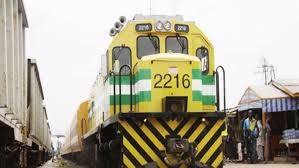 Nigerian Railway Corporation Loses N1.04bn
