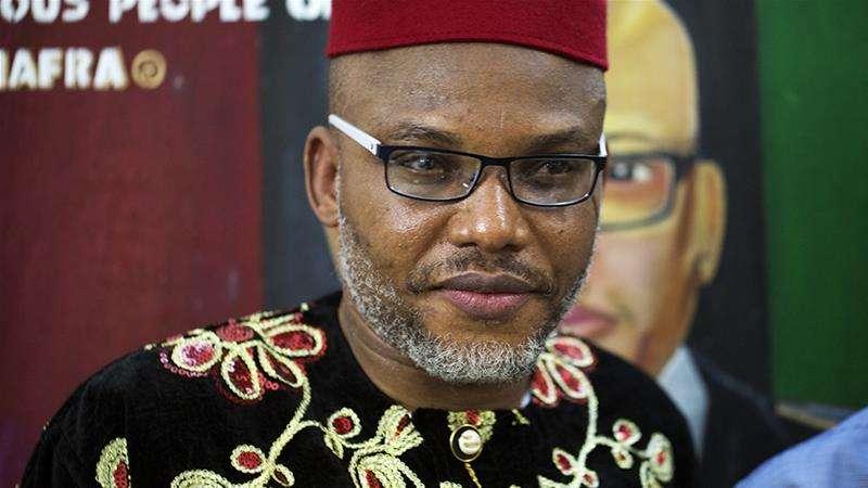 Air Peace: IPOB shall defend Onyema despite lying against the group – NnamdiKanu