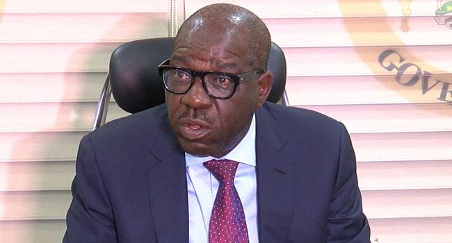 Expel Godwin Obaseki from APC – APC LGChairmen