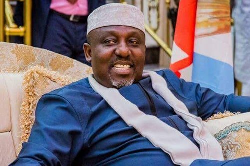 Okorocha's electoral victory affirmed by the court