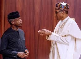 Buhari Was Right in sacking Osinbajo's Aides – YunanaDungs