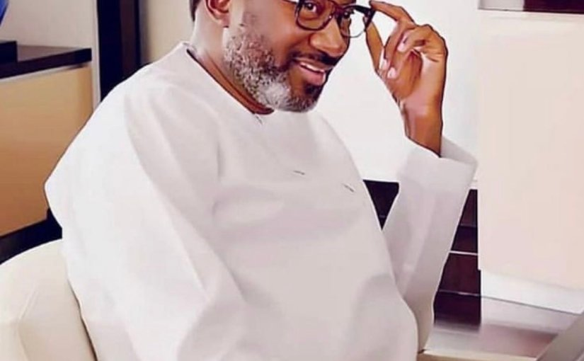 Otedola Donates N5 Billion To His Daughter DJ Cuppy'sFoundation