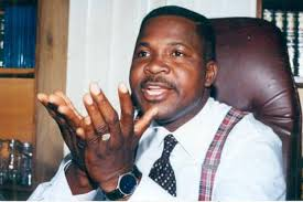 APC Has No Candidate For The Bayelsa Governorship Election-Ozekhome