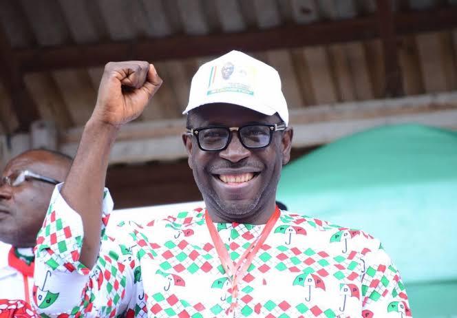 PDP Expels former Governorship candidate, Pastor OsagieIze-Iyamu