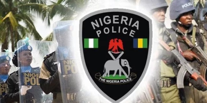 Police officer shots and kills himself, Over Frustration in Imostate