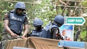 Police Arrests Man After Buying N986k Worth Of Phones With Fake Alert InLagos