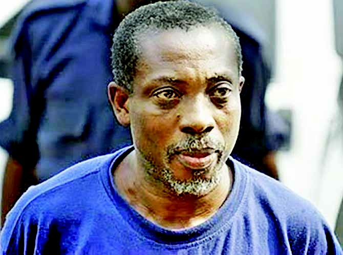 I want my body cremated when i die – MASSOB Leader, Ralph Uwazuruike