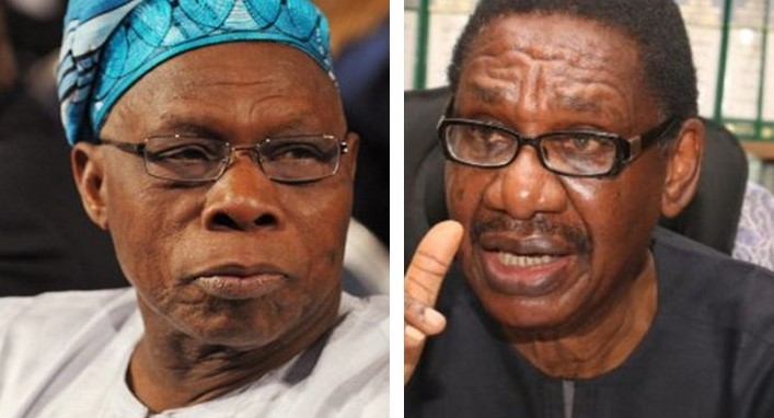 Prof. Itse Sagay Denies Asking Oshiomhole To Run For 2023 Elections