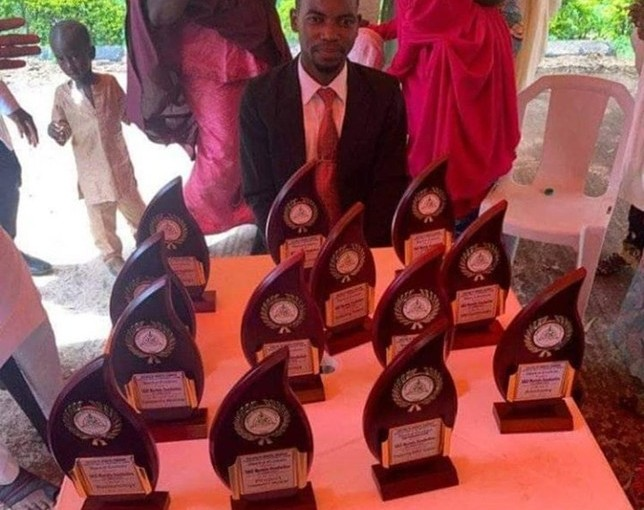 2019 ABU Best Graduating Medical Student Bags 14 Awards