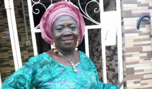 Police arrests killers of former Councillor and Women Leader OfKogi