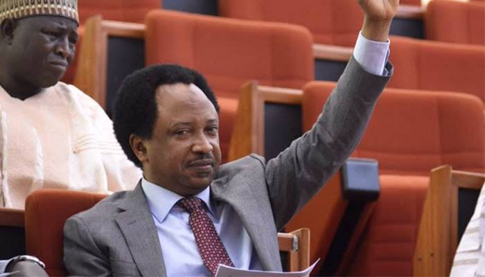 "We Rejected Buhari's $30bn Loan Request, To Save Nigeria from being ""recolonised by creditor banks"" – Shehu Sani"