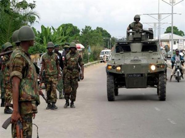 Nine Soldiers Injured, Ten dead In JihadistAmbush
