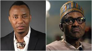 Sowore Vs Buhari: Nigeria Is 'A Climate Of Fear' -The GuardianUK