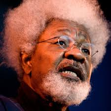 Release Sowore and save Nigeria from further embarrassment from the international community  -Soyinka To FG