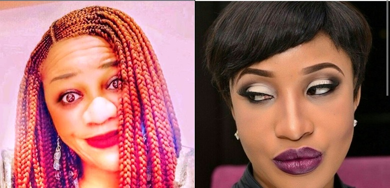 A MUST READ!! Blogger Stella Dimokokorkus, Exposes Tonto Dikeh's Dirty Secrets