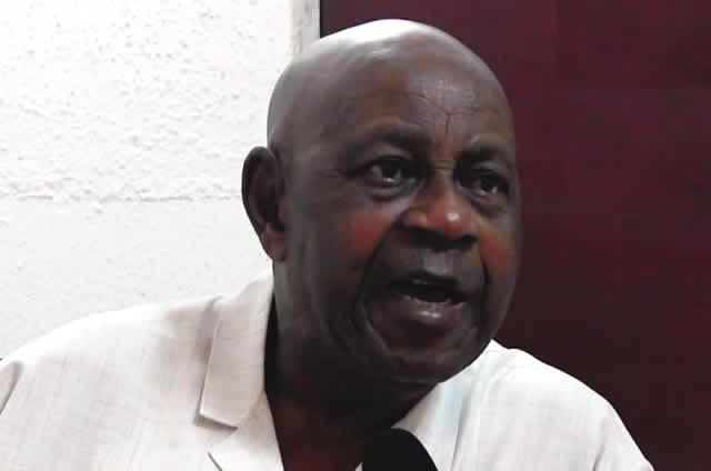 Tam David-West former petroleum minister dies at83