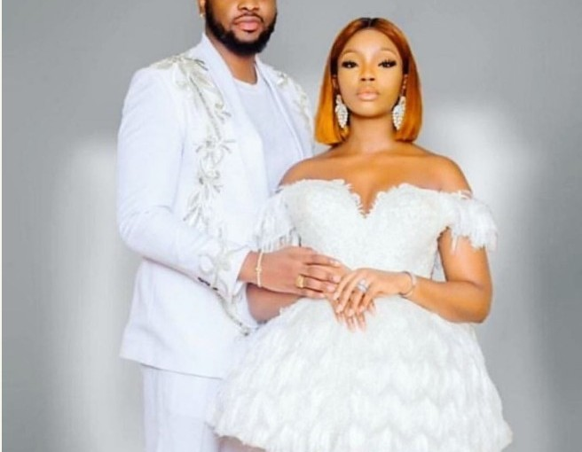 Teddy A And Bambam Set To Wed In DubaiTomorrow