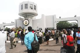 University Of Ibadan Produces 26 First Class Graduates At The LawSchool