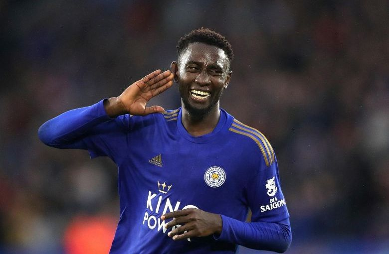 Leicester City's Wilfred Ndidi Is Nigeria's Highest Paid Player InEurope